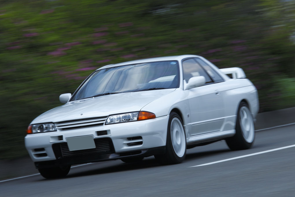 Nissan Skyline Gt R Std Gt R Pro Shop 565